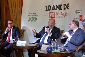 Radu Gratian Ghetea explica de ce amendamente este nevoie pentru ca Legea privind Darea In plata sa fie aplicata