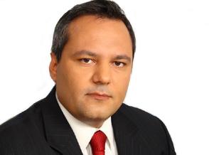 Cristian Dragos Alpha Bank