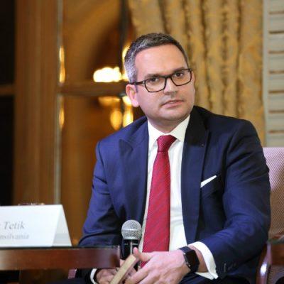Omer Tetik, Banca Transilvania: In general, cel mai mare esec al sistemului bancar este lipsa de comunicare. Bancherii au esuat sa comunice bine cu proprii clienti