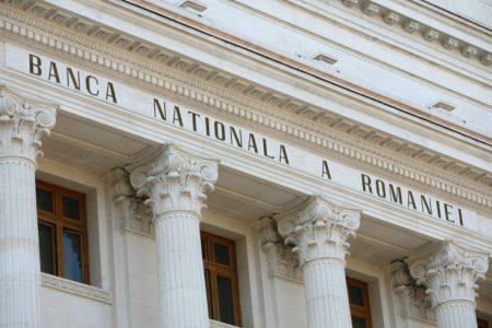 BNR a menţinut dobânda de politică monetară la 1,75% şi rezervele minime obligatorii