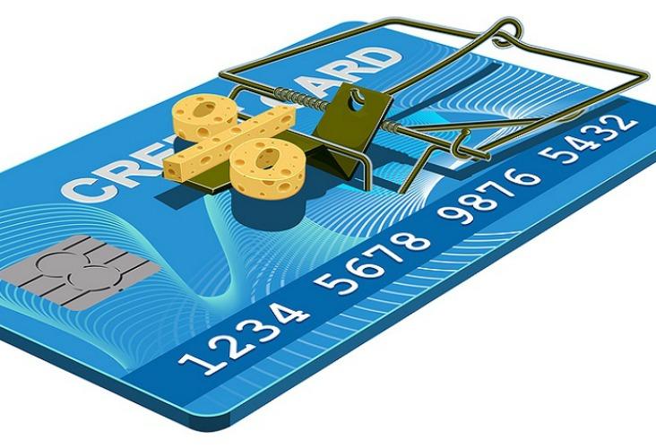 Card de credit online ifn