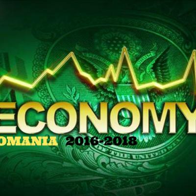 Previziuni financiare pentru anii 2016-2018: miscarile BNR, cat va creste dobanda de politica monetara si unde se va situa cursul valutar