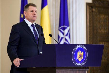 Preşedintele Klaus Iohannis despre aderarea la euro: ar fi bine să se înțeleagă Guvernul cu Banca Națională ca să înceapă să lucreze pe un calendar