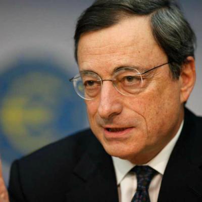 "Mario Draghi, Banca Centrala Europeana, despre Legea privind ""Darea in plata: ""Poate conduce la hazard moral si poate compromite oferta de creditare in viitor"""