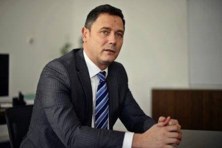 BCR anunţă un profit de 196,3 milioane lei. Sergiu Manea, CEO: Mai întâi şi înainte de toate suntem recunoscători clienţilor noştri, pentru loialitate şi încredere