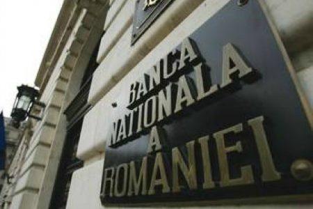 BNR mentinere dobanda cheie la 1,75%, dar scade rezervele minime obligatorii in valuta