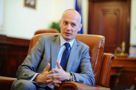 Bogdan Olteanu, BNR: Darea in plata trebuie sa se adreseze doar cazurilor sociale si nu trebuie sa cuprinda si creditele Prima Casa pentru ca programul sa continue