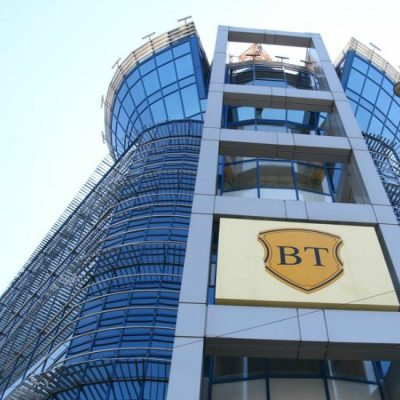 Banca Transilvania anunta ca au inceput inscrierile la EMBA University of Hull