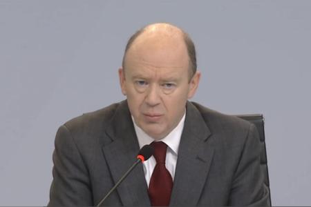 John Cryan, Deutsche Bank: Banii vor disparea in zece ani