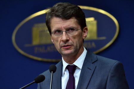 Guvernul susține legea dării în plată doar dacă ea are un caracter social și doar dacă se adresează românilor care nu-și mai pot plăti ratele la creditele ipotecare