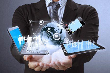 Digitalizarea transformă radical industria bancară. Cum vor arăta serviciile bancare în 2020