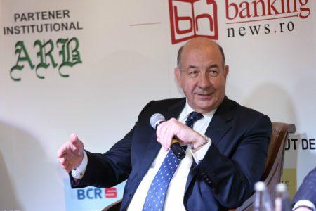 CEC Bank lansează recunoașterea facială în aplicatia de Mobile Banking. Radu Ghețea: continuăm procesul de digitalizare și îmbunătățim experiența clienților
