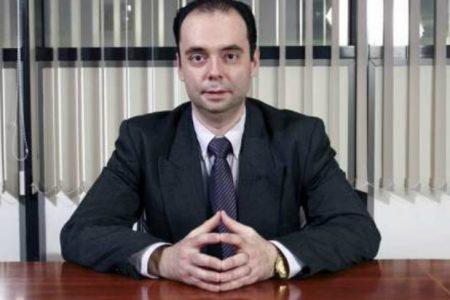 Lucian Anghel a primit aprobarea BNR pentru a prelua sefia BCR Banca pentru Locuinte