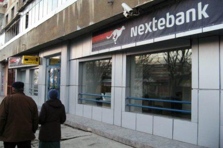Nextebank a devenit acționar majoritar la Banca Comerciala Carpatica