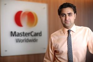 Gabriel Ghita, MasterCard