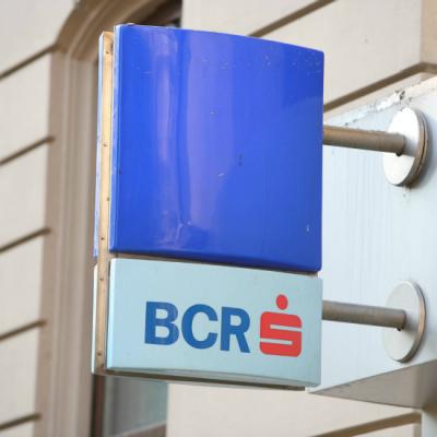 BCR a realizat un profit net de 70,2 milioane euro în Trimestrul I din 2016