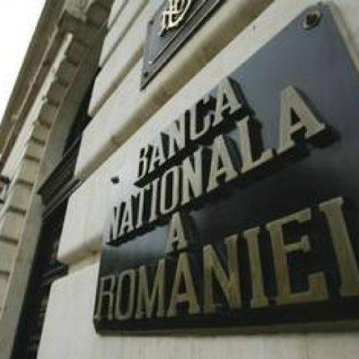 BNR ar putea menține dobânda de politică monetară la 1,75%, in ședința din din cinci februarie