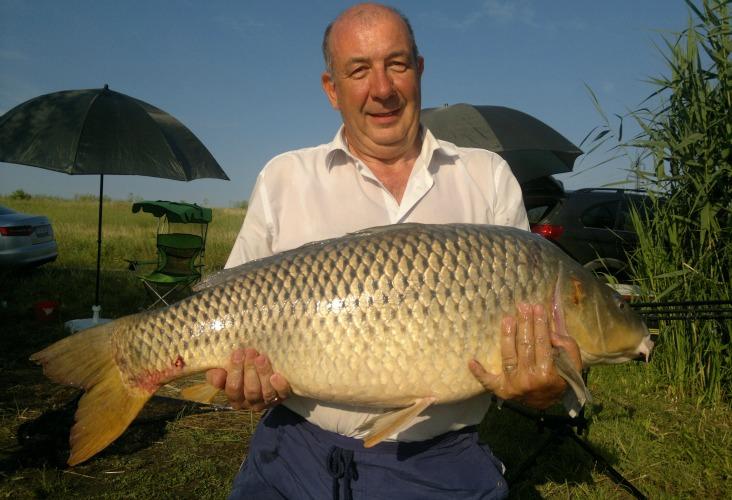 ghetea-pescuit