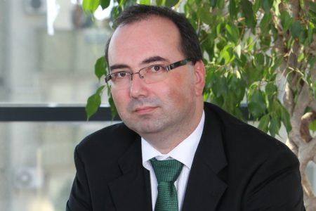 """EXCLUSIV. László Diósi, OTP Bank, despre efectele Legii privind darea în plată: """"Nu vom majora avansul pentru creditele acordate în marile orașe, însă împrumuturile vor fi mai scumpe!"""""""