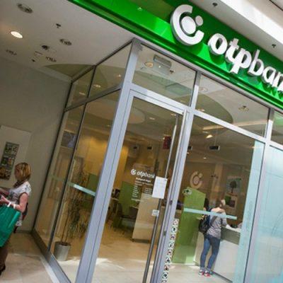 OTP Bank a înregistrat un profit de 8,8 milioane lei, în creștere cu 50%