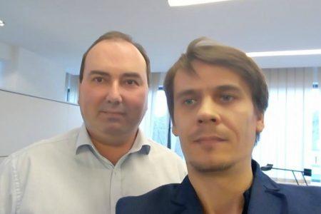 """SELFIE INTERVIU. László Diósi, OTP Bank: """"Dacă în 2015 discutam că supraviețuirea este deja o realizare, acum suntem pe cel mai bun drum!"""""""