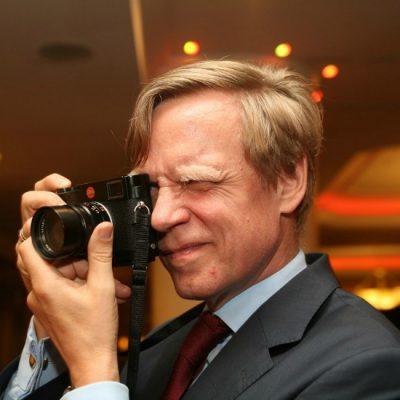 Steven van Groningen comentează influențele negative ale Legii privind darea în plată și demonstrează cum dispare competiția între bănci