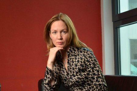 EXCLUSIV: Ana Cernat este noul director general adjunct pe zona de retail la Banca Romaneasca, părăsind poziția de vicepreședinte al Idea Bank!