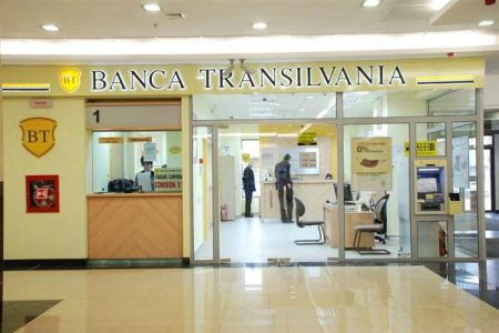 28.000 de acționari ai Băncii Transilvania vor beneficia de dividende