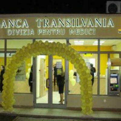 Banca Transilvania oferă medicilor creditul Oportunitate, soluția pentru achitarea restanțelor la bugetul de stat