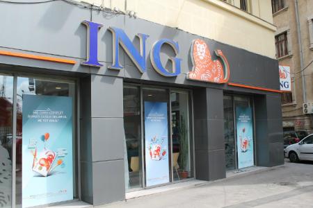ING Bank nu mai emite carduri de debit Mastercard persoanelor fizice