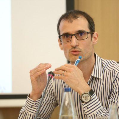 Antim Iordache, Idea Bank: Cardul de debit trebuie să devină un produs care să susțină relația băncilor cu clienții