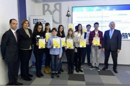Este Global Money Week și în România. Educația Financiară ar trebui să devină strategie națională