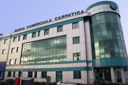 Banca Comericiala Carpatica se delimiteaza de Carpatica Asig