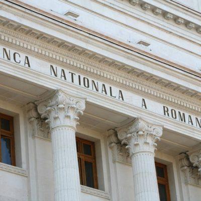Banca Naţională a hotărât menţinerea dobânzii de politică monetară la nivelul de 2,50% pe an