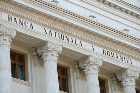 O casă de amanet utilizează fără drept logo-ul BNR. Casele de amanet nu sunt supravegheate de Banca Centrală