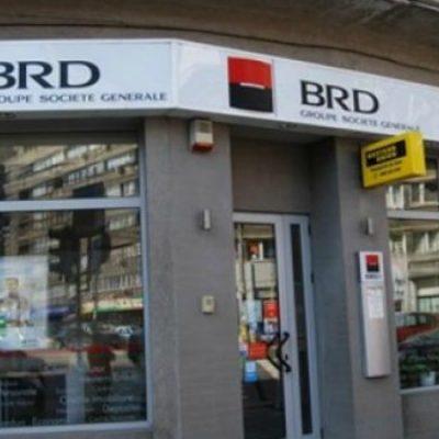 Global Finance: Pentru cel de-al patrulea an consecutiv, BRD este cea mai sigură bancă din România
