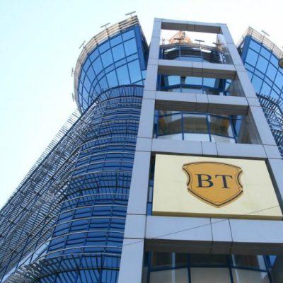 Banca Transilvania conduce în topul celor mai profitabile bănci din România