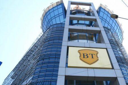 Banca Transilvania, profit de 458,3 milioane lei. Ömer Tetik, CEO: Clientii sunt cel mai important activ al bancii noastre