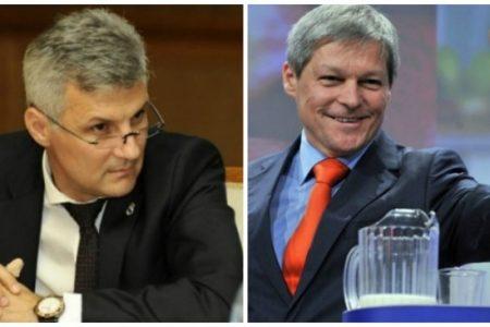 Poziţia Guvernului faţă de darea în plată naşte un duel între premierul Dacian Cioloş şi deputatul Daniel Zamfir. Iata reacţiile celor doi oficiali