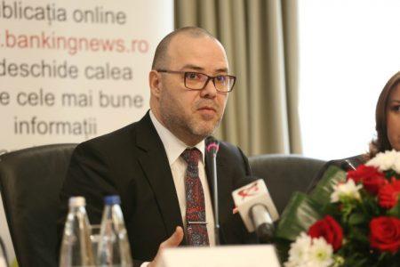 Rata creditelor neperformante s-a redus la jumătate, la 11,3%, în iunie 2016. Dănescu (ARB): creditarea este afectată de lipsa încrederii în contextul numeroaselor inițiative legislative adoptate sau aflate în dezbatere publică