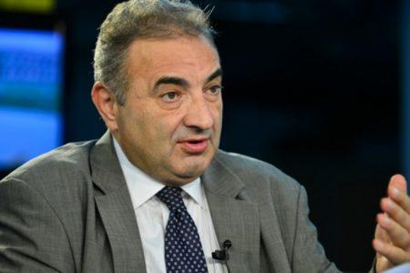 Georgescu, BNR: Unul din doi angajați din bănci se ocupă acum de managementul riscului