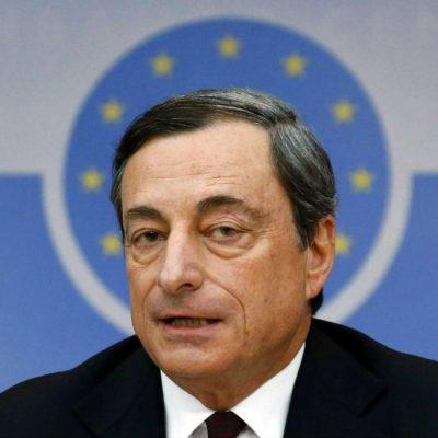 """Măsurile BCE pentru a stimula economia zonei euro. Mario Draghi: Este crucial să evităm efectele secundare"""""""