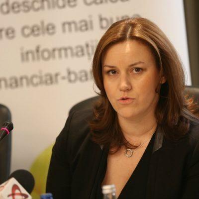Mihaela Ciupală, MasterCard: Există trei piloni pentru a fructifica potențialul industriei de carduri, respectiv tehnologia, infrastructura și apetența clienților