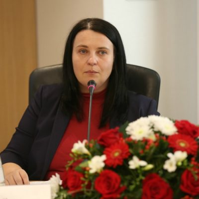 Oana Ilaș, Banca Transilvania: Apetitul românilor pentru carduri de credit este scăzut. Clienții se tem că nu vor utiliza produsul în mod adecvat