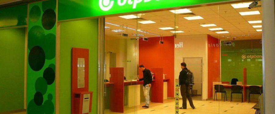 OTP Bank a fost amendată de ANPC şi somată să restituie sute de milioane de euro