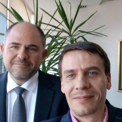 """SELFIE INTERVIU. Sergiu Oprescu pune punctul pe """"i"""": Cred că trebuia să pedepsim mult mai mult derapajele în interiorul sistemului bancar, poate așa nivelul de încredere în bănci ar fi fost altul"""