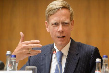 Steven van Groningen, Raiffeisen Bank: Jobul meu nu este să maximizez profitul, ci să fiu în stare să plătesc deponenților