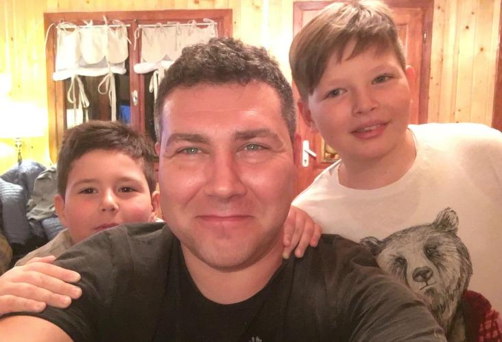 vladimirescu-familie