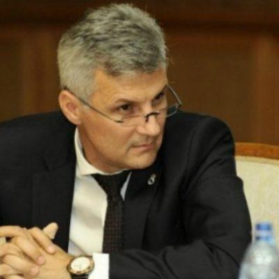 Daniel Zamfir: amendamentul pe care l-am propus la legea conversiei va fi luat in discutie saptamana viitoare