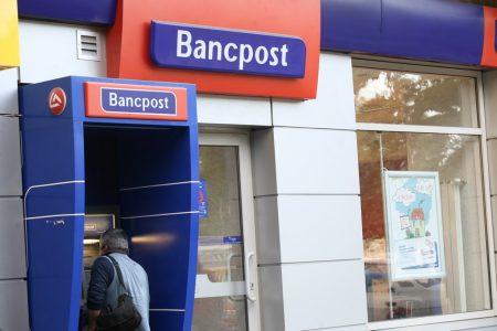 "Eurobank caută un ""partener strategic"" pentru subsidiara sa din România, Bancpost"